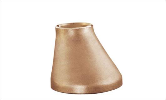 铜合金异径管