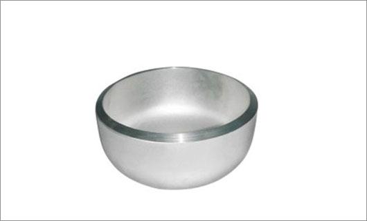 铝合金管帽